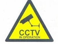 CCTV Behind Warmsworth