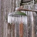 Ice-Shower