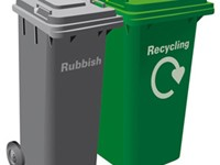 Rubbish Disposal Letter