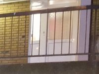 Replacement of Flats Entrance Doors and Frames