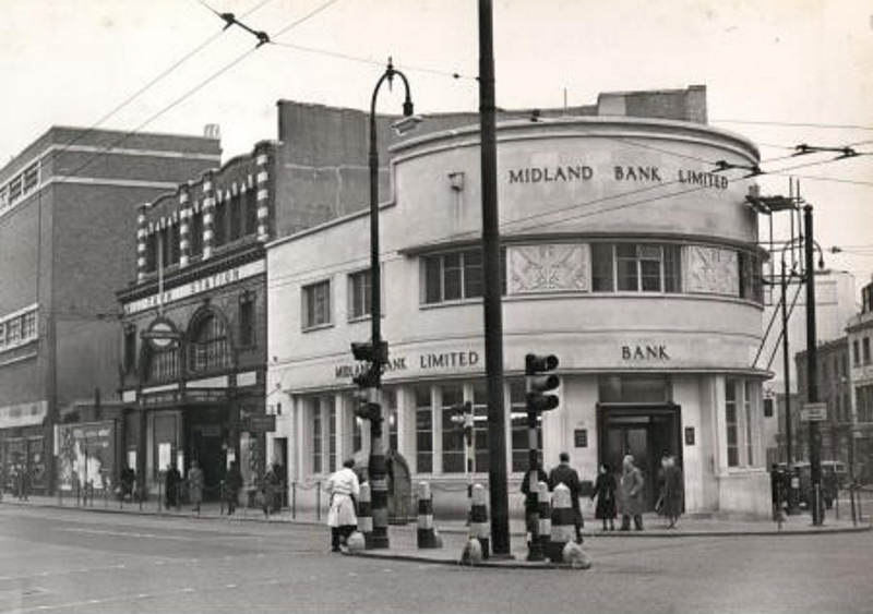 Camden Town In The 1920 S Cse News