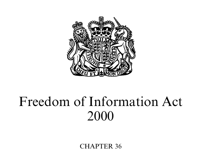 freedom of information act The freedom of information act (5 usc 552) was enacted in 1966 foia provides that any person has a right to obtain access to federal agency records, except to the.