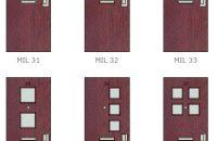 Fire Doors – Contractor