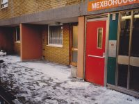 Mexborough in 90's