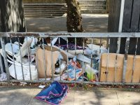Shame to Camden Council