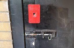 Door After Visit