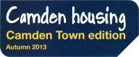 Camden Housing Autumn 2013