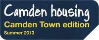 Camden Housing – Summer 2013